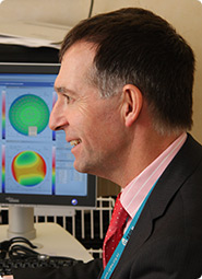 About Exeter Laser Eye Surgeons