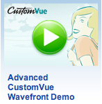 Play Video - Wavefront LASIK technology